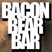 Bacon-Bear-Bar