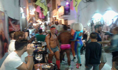 bar gay ibiza mad