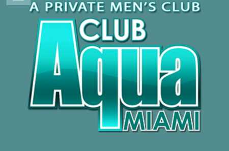 Club Aqua Sauna Gay