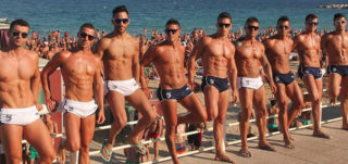 spiaggia gay sitges
