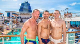 Crociera Gay Agosto 2018